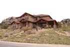 Gorgeous Mountain Contemporary in Whisper Canyon - SOLD