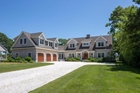 Falmouth, MA Waterfront - SOLD