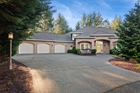 SOLD Custom Home in Canterwood Golf & Country Club