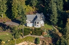 Luxury Bellingham View Home