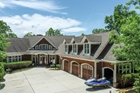 Stunning Point Home on North Lake Lanier