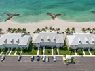 Palm Cay Beachfront Townhouse