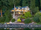 SOLD ON PUGET SOUND West Exposure with Olympic Views