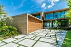 Ultra Modern New Waterfront Architectural Masterpiece on the Venetian Islands!