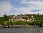 SOLD-Pristine Maritime Waterfront Estate