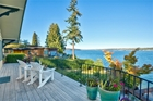 Puget Sound Waterfront Home on Fox Island WA