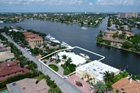 Intracoastal Views & 150 Feet of Waterfront