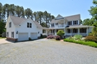 Spacious Waterfront Home With Access To Chesapeake Bay.