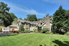 3.4 Acre Country Estate