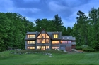 Gorgeous Contemporary With Panoramic Views To Mt. Washington