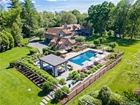 358 Lukes Wood Road, New Canaan