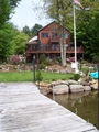 Lake Winnisquam Waterfront Home - SOLD