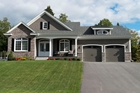 SOLD- Stylish, Well-Kept Ranch, Rothesay