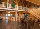 Amazing Turnkey Log Home on 35 Private Acres with Impressive Inclusions! Exclusive
