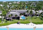 Lyford Cay Beachfront House