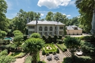 Real Estate Auction-Luxury DC Area Estate