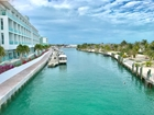 Private Island, Bimini Bay House 60700 With 88Ft Dockage
