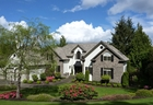 Canterwood Golf & Country Club-Sweeping Views of Fairways & Lake