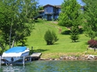 Lakefront Sandpoint Home - SOLD