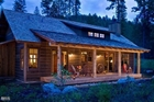 124 Trading Post Trail, Bigfork, Mt 59911, Bigfork