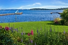 SOLD Mercer Island Legacy Waterfront