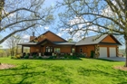 Flat Creek Ranch Retreat - Auction
