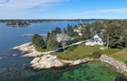 12 Pinkham Cove Road, Boothbay Harbor