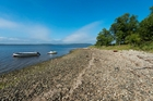 SOLD-Panoramic Sunset Water View with Beach Rights, Rothesay