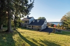 Stone Manor With Character & Water View, Rothesay