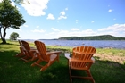SOLD- Extraordinary Waterfront Ranch