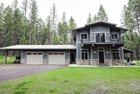 259 Hidden Ridge Trail, Whitefish, Mt 59937, Whitefish