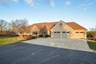 Immaculate 6,740 Sq Ft Walkout Ranch on 85 Acre Sanctuary