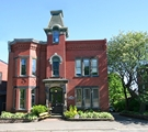 Stunning Victorian Home or In-Home-Business with Fabulous Location!