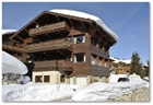 Chalet Sloughis