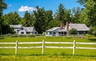 59-Acre Equestrian Property