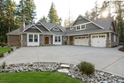 SOLD A Tranquil Gem On 4.5 Acres in Gig Harbor WA