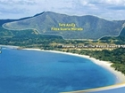 Toro Azul 950 Acre Oceanview Development Site In Brasilito