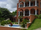 Mediterranean Home Located Walking Distance To The Beach In Coco PRICE REDUCED
