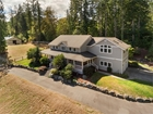 Equestrian Property - 20-Acres on Fox Island WA
