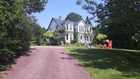 Historic Home circa 1843 on 6.3 acres in the heart of seaside town St Martins