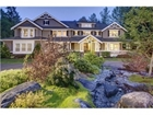 Custom Luxury in Sammamish - SOLD