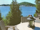 SOLD - Furnished Waterfront Cottage