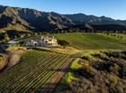 Stunning Coastal Vineyard Estate