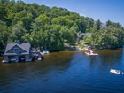 An Unmatched Muskoka Vacationland