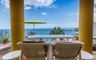 6722 - Villa Panorama - Ocean Front Luxury Villa in Punta Leona Beach Club & Hotel