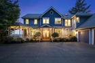 Luxury Waterfront Home on Puget Sound in Gig Harbor WA