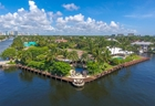 Point Lot with Breathtaking Waterway Views