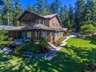 Turn-Key, Custom Waterfront Home!