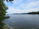 Lake Winnipesaukee Waterfront -SOLD