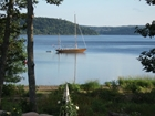 SOLD-Stunning Waterfront Home on the St. John River